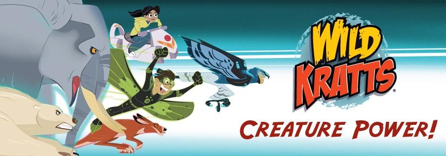 WK-CreatureWeb